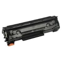 Toner HP CF283A, black, 83A, MP print