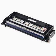 Toner Dell 3110CN, PF030, 593-10170, černá, originál