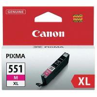 Cartridge Canon CLI-551M XL, magenta, 6445B001, originál