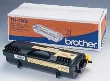 Toner Brother TN-7600 MP print