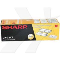 Fólie do faxu Sharp UX P710, A760, UX32CR, 2x100s, originál