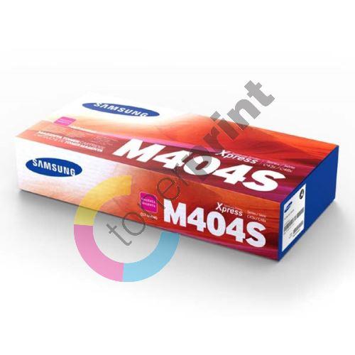 Toner Samsung CLT-M404S, magenta, SU234A, originál 1