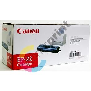 Toner Canon EP-22 , renovace 1