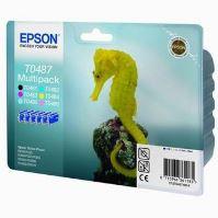 Cartridge Epson C13T04874010, originál