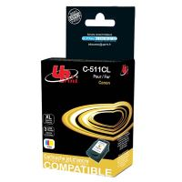 Cartridge Canon CL-511, color, 12ml, UPrint