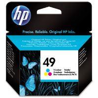 Cartridge HP 51649AE No. 49, originál
