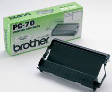 Fólie Brother PC70, originál