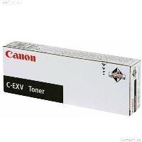 Toner Canon CEXV29Bk, 2790B002, black, originál