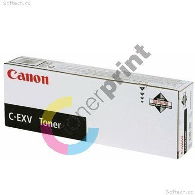 Toner Canon CEXV29Bk, 2790B002, black, originál 1