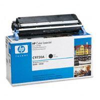 Toner HP C9730A černá originál 5