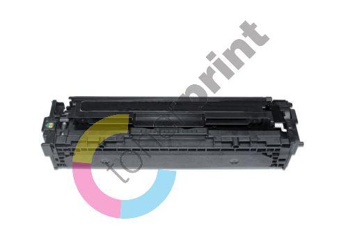 Toner HP CE320A, 128A, renovace 1