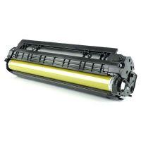Toner Panasonic DQ-TUY20Y, yellow, originál