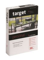 Papír A4 80g Target Personal