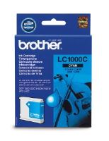 Cartridge Brother LC-1000C, originál