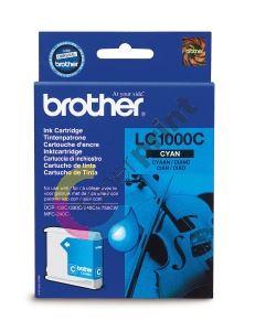 Cartridge Brother LC-1000C, originál