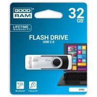 Goodram UTS2 32GB, USB flash disk 2.0, černá