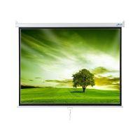 AVELI Nástěnné projekční plátno 200x150cm (4:3)