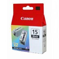 Cartridge Canon BCI-15B, 1bal/2ks, originál