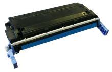 Toner HP C9721A, cyan, MP print