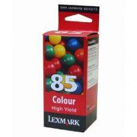 Cartridge Lexmark 12A1985 No. 85, originál