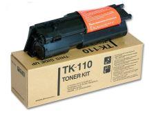 Toner Kyocera TK-110H, black, MP print