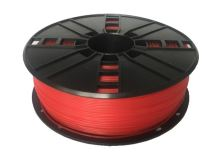 Gembird tisková struna (filament) nylon, 1,75mm, 1kg, červená