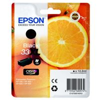 Cartridge Epson C13T33514012, 33XL, black, originál
