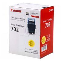 Toner Canon CRG702 žlutá originál