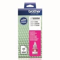 Cartridge Brother BT5000M, magenta, originál