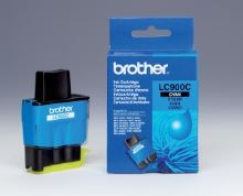 Cartridge Brother LC-900C, originál