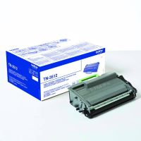 Toner Brother TN3512, black, originál