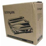 Válec Lexmark C510, černý, 0020K0504, originál