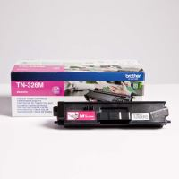 Toner Brother TN-326M, magenta, originál