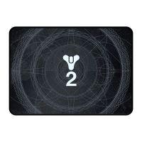 Podložka pod myš Razer, Goliathus Destiny 2 Ed., šedá, 25,4x35,5 cm