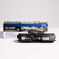 Toner Brother TN-326BK, black, originál