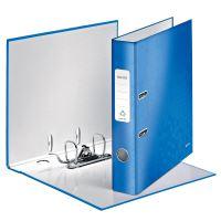 Pákový pořadač 180 Wow, modrá, 52 mm, A4, PP/karton, LEITZ 5