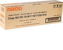 Toner Utax CD-1016, 1120, originál