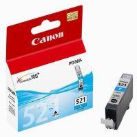 Cartridge Canon CLI-521C, cyan, originál 4