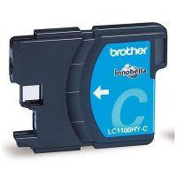 Cartridge Brother LC-1100HYC, originál 2
