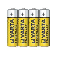 Baterie Varta Superlife R6/4, AA, 1,5V