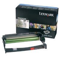 Válec Lexmark X34x, černý, 0X340H22G, originál