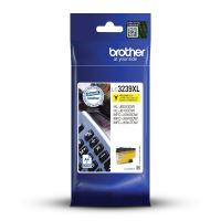Cartridge Brother LC3239XLY, yellow, originál