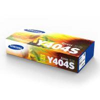Toner Samsung CLT-Y404S, yellow, SU444A, originál