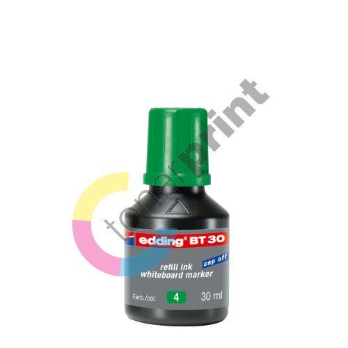Inkoust Edding BT30 zelený 2