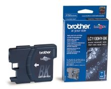 Cartridge Brother LC-1100HYBK, originál