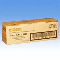 Toner Utax 4412810010, black, originál