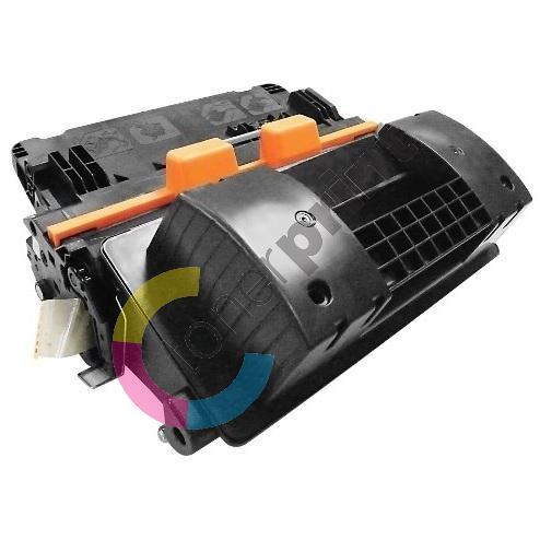 Toner HP CF281X, black, 81X, MP print 1
