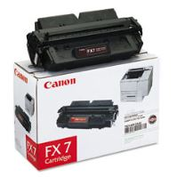 Toner Canon FX-7, L2000IP, černá originál