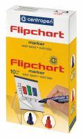 Značkovače Centropen 8550 Flipchart 2