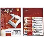 Zažehlovací papíry Rayfilm R0207.1123J, bílá a světlá trika 1bal/5ks, laserové tiskárny